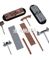 DOWN CONDUCTORS and ACCESSORIES